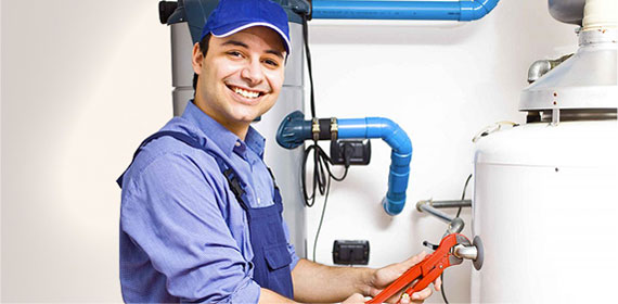 Plumber Merrylands West NSW